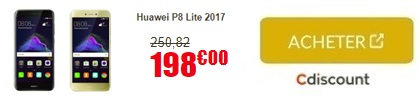 huaweip8lite2017-soldes-cdiscount