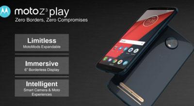 Moto Z3Play