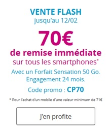 promo Bouygues Telecom