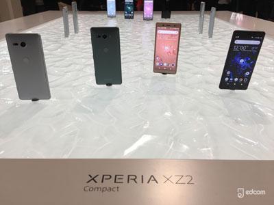 XZ2 Compact