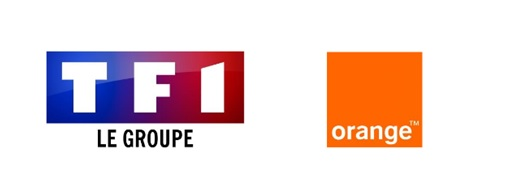 Orange, Groupe TF1
