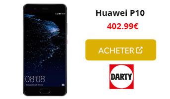 CTA Huawei P10