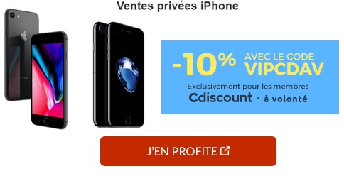 iphone-cdiscount-venteprivee