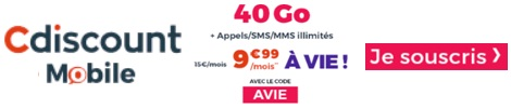 french-days-cdiscount40go