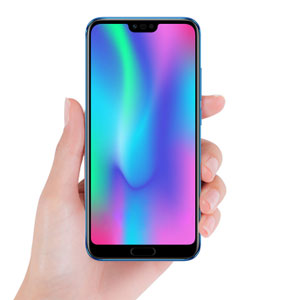 écran honor 10