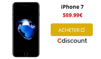 cta iphone 7