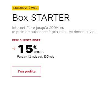 box-starter