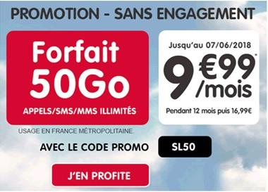 Série Limitée Auchan Telecom