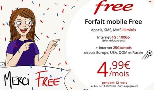 free-100go