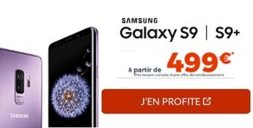 galaxys9-cdiscount-promo