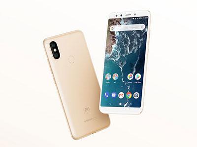 Mi A2 et Mi A2 Lite : Les nouveaux Smartphones Xiaomi sous Android One