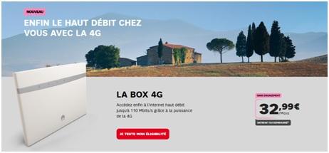 Box 4G Sfr
