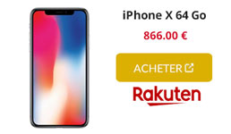iphone x rakuten