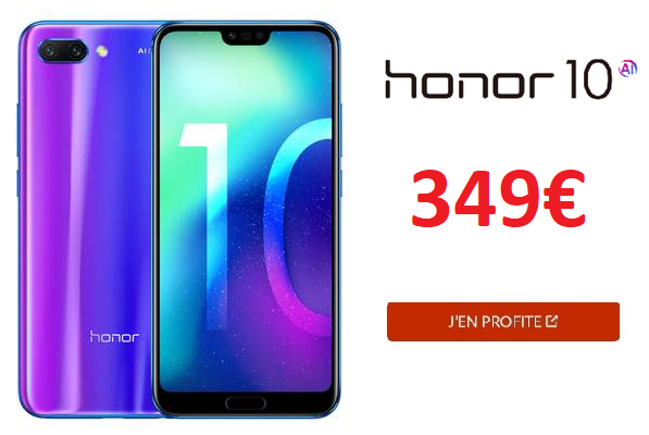 honor10-cdiscount
