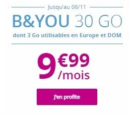 bouyguestelecom-30go-promo