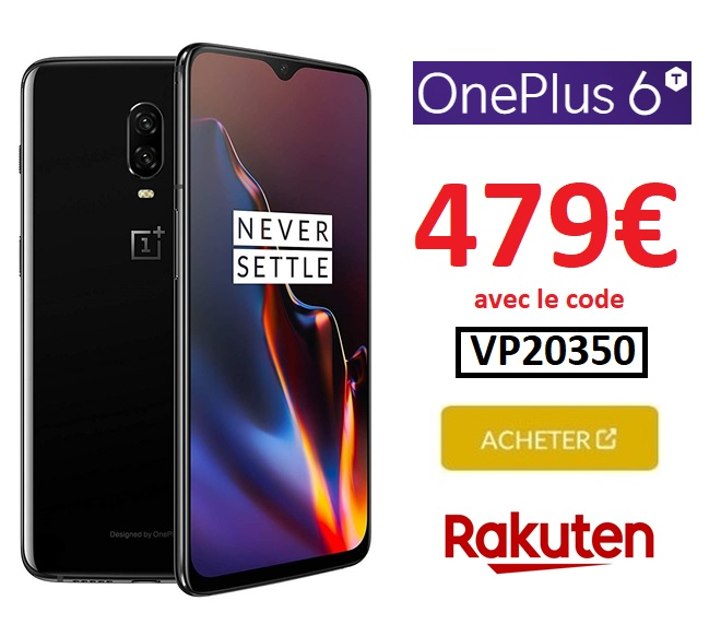 oneplus-6T-promo-black-friday-rakuten