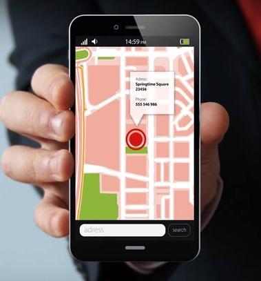 Localisez le Smartphone de vos enfants facilement ! 419ea737764