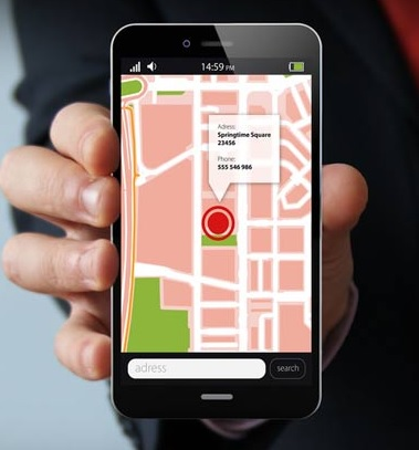 geolocaliser son smartphone