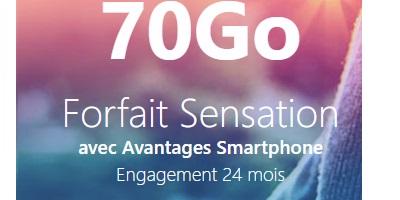 sensation-70go