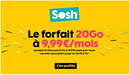 sosh-forfait20go-promo
