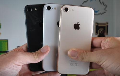 Apple iPhone 8 : Pourquoi l'acheter ?