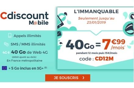cdiscount40go-promo