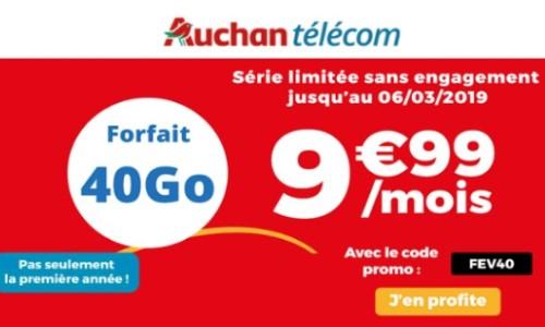 forfait-auchan-telecom-40go
