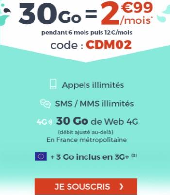 cdiscount-30go-promo