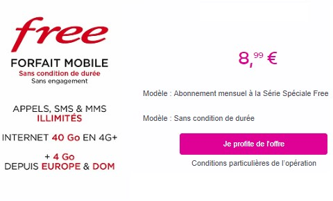 venteprivee-freemobile-50go