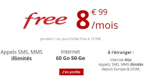 freemobile 60go