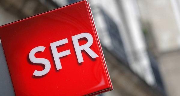 augmentation de prix chez SFR