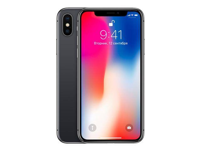 iPhone X pas cher