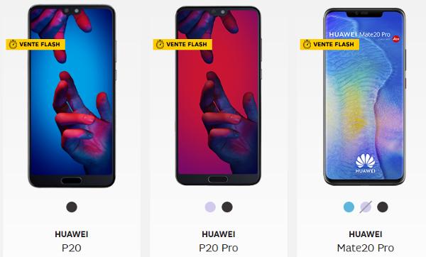 ventes-Flash-Huawei-Mars