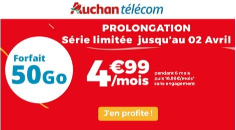 auchan-telecom-50go-promo