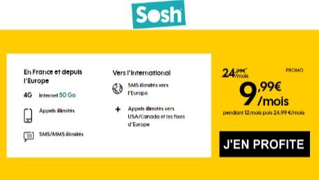 sosh-50go