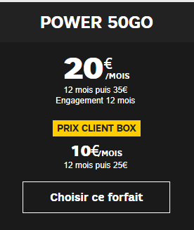 SFR-Power-50Go