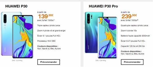 huawei-p30-p30pro-orange-prix