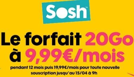 forfait-sosh-20go-promo