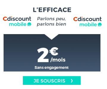 Cdiscount-mobile-2euros