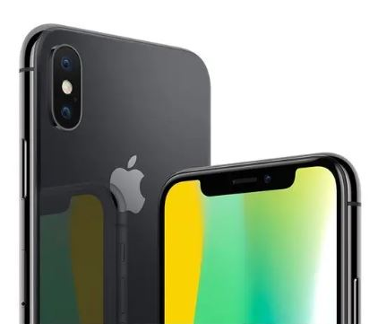 Iphone X en promo
