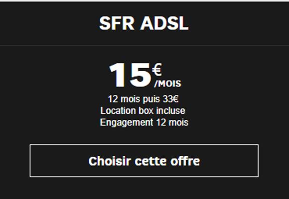 Forfait-Box-SFR-ADSL