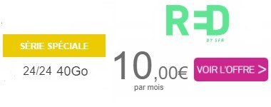 red-forfait-40go