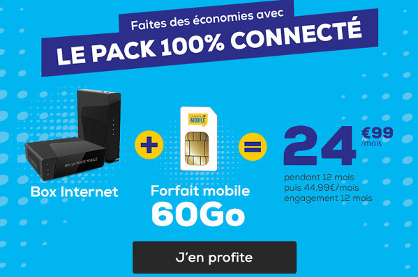 Pack-Box-et-mobile-La-Poste-Mobile