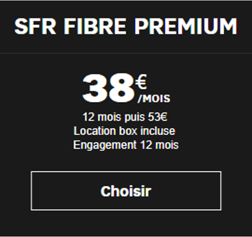 SFR-Premium