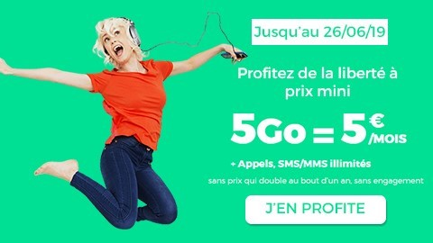 Iforfait-red-5go-promo