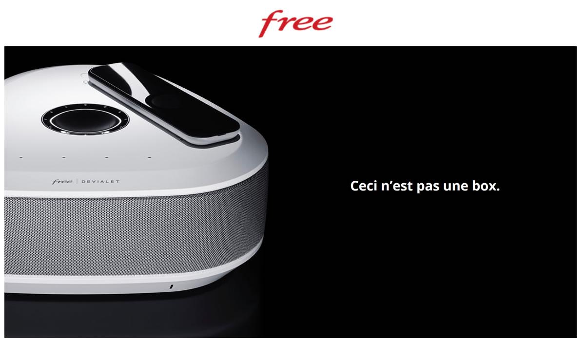 Freebox Delta Prix Et Présentation De La Nouvelle Box Internet