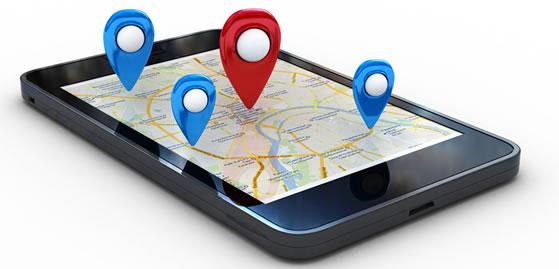 Géolocalisation portable : Localiser un smartphone facilement