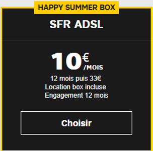 Offre-happy-summer-SFR-Box-ADSL