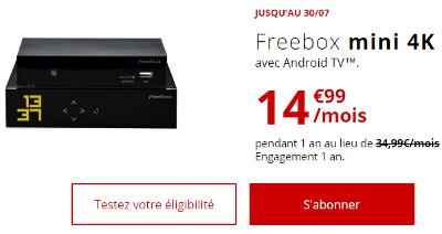 Soldes-Freebox-Mini-4K
