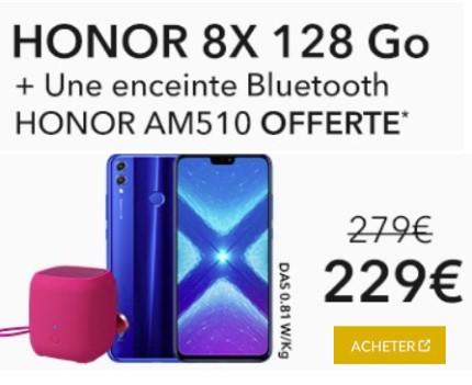 honor8x-promo-enceinte-offerte